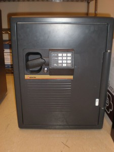 Sain Locks can gain access to your safe if you are locked out of it.