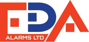 EDA Security - alarms and CCTV